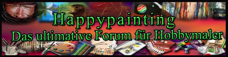 Forum für Freunde der Hobby-Malerei und solche die es werden wollen